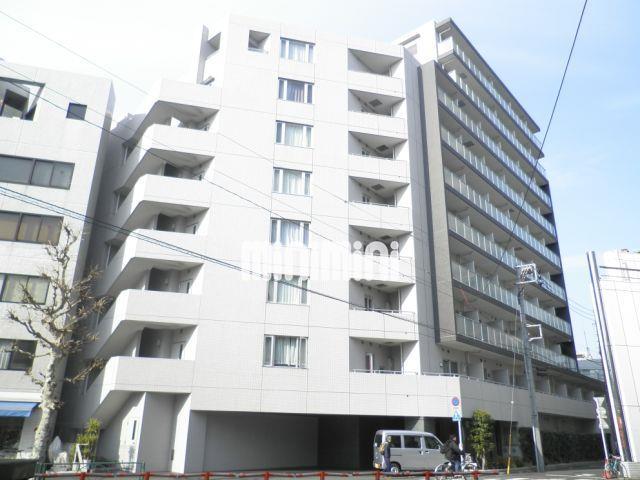 東京都新宿線 曙橋駅(徒歩3分)
