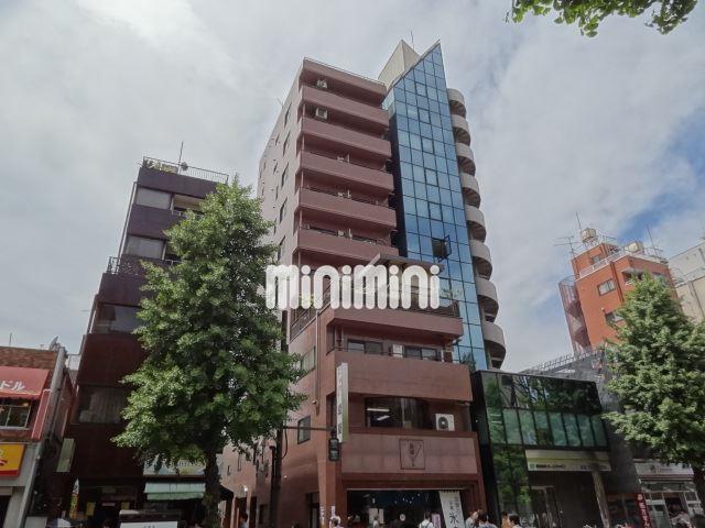 総武・中央緩行線 御茶ノ水駅(徒歩15分)