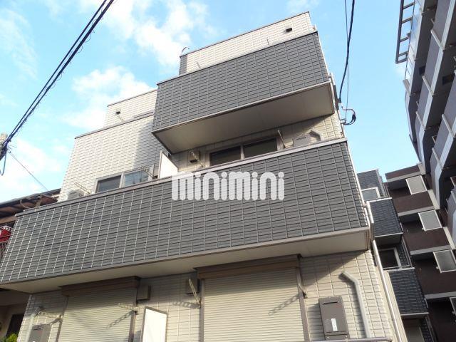 山手線 高田馬場駅(徒歩17分)