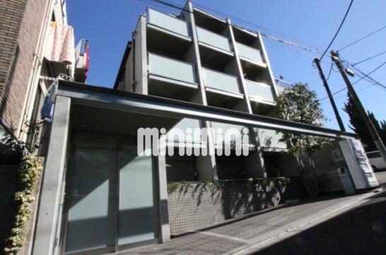東京地下鉄丸ノ内線 西新宿駅(徒歩12分)