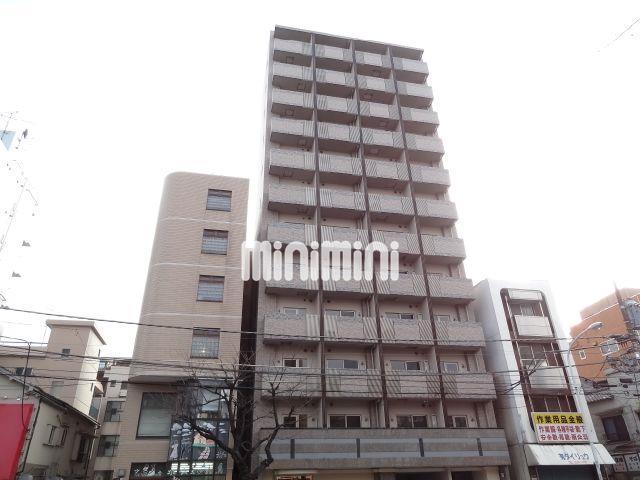 東京都新宿線 菊川駅(徒歩1分)