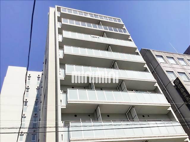 東京都大江戸線 両国駅(徒歩9分)