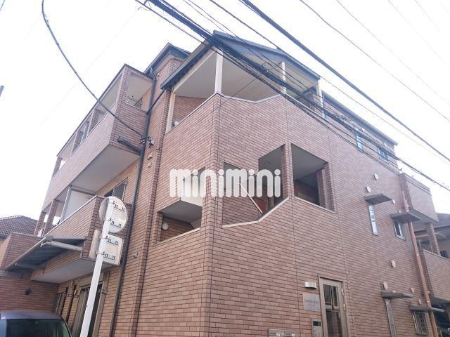 東京都大江戸線 中井駅(徒歩2分)