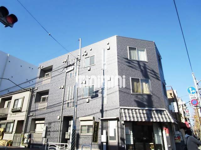 東京地下鉄東西線 門前仲町駅(徒歩18分)