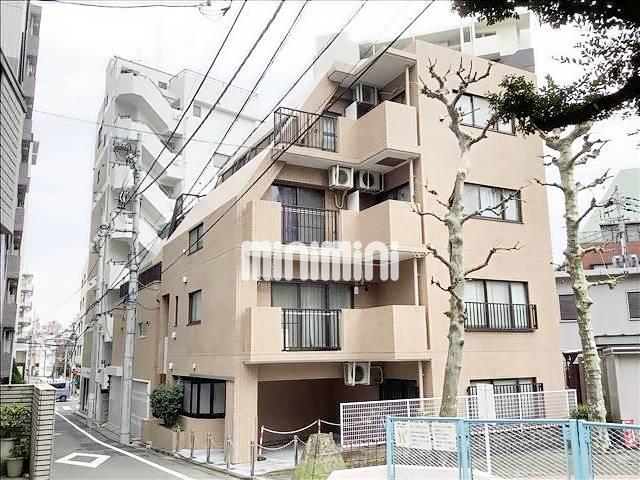 東京地下鉄丸ノ内線 茗荷谷駅(徒歩9分)