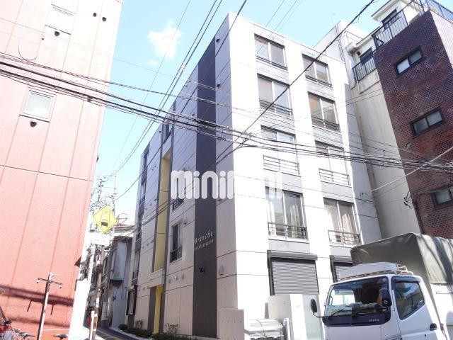 東京都三田線 白山駅(徒歩8分)