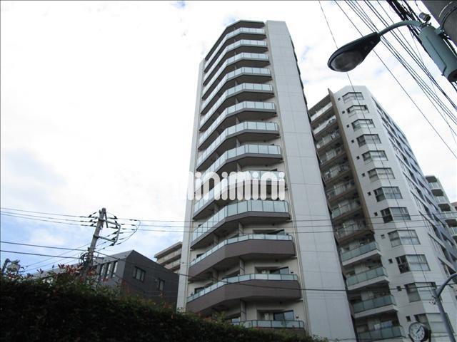 東京地下鉄丸ノ内線 茗荷谷駅(徒歩17分)