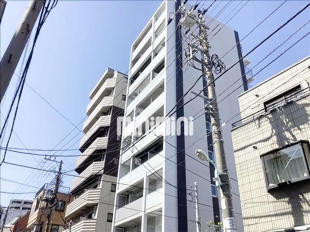 東京地下鉄南北線 駒込駅(徒歩4分)