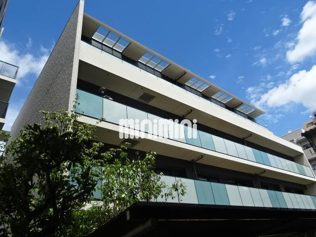 東京都大江戸線 若松河田駅(徒歩8分)