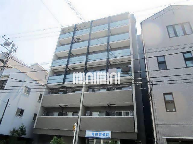 東京都大江戸線 森下駅(徒歩5分)