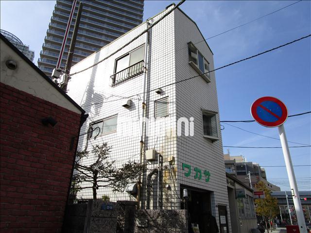 京成電鉄押上線 京成曳舟駅(徒歩1分)