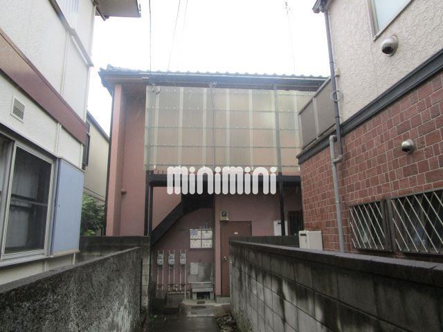 山手線 駒込駅(徒歩14分)