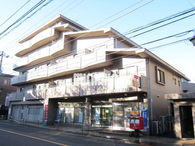 小田急電鉄小田原線 和泉多摩川駅(徒歩3分)
