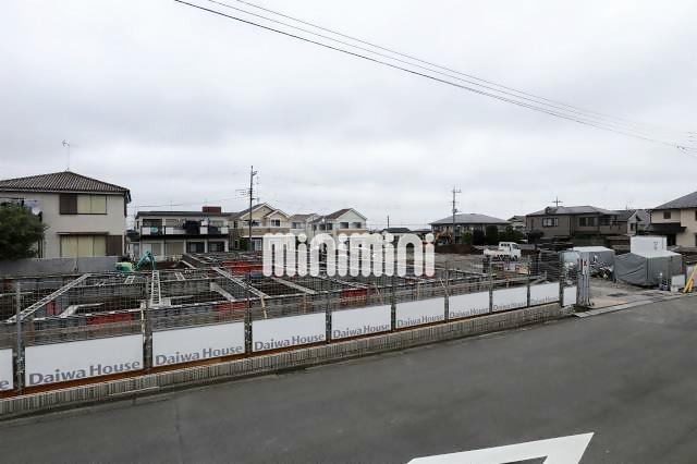 横浜線 成瀬駅(徒歩7分)