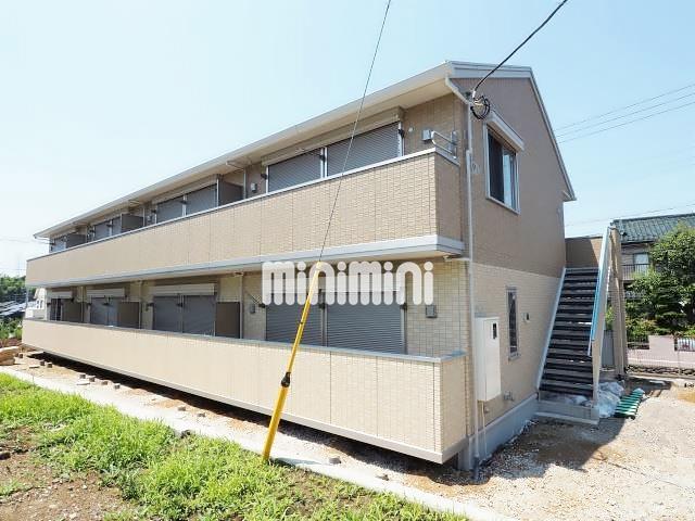 横浜線 町田駅(バス9分 ・鞍掛停、 徒歩8分)