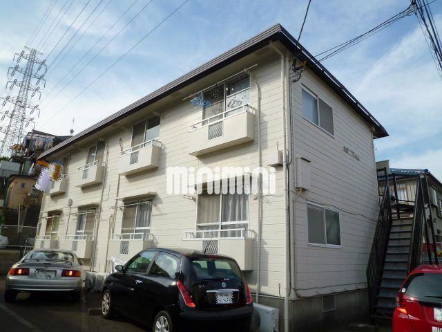 相模鉄道本線 希望ヶ丘駅(徒歩10分)