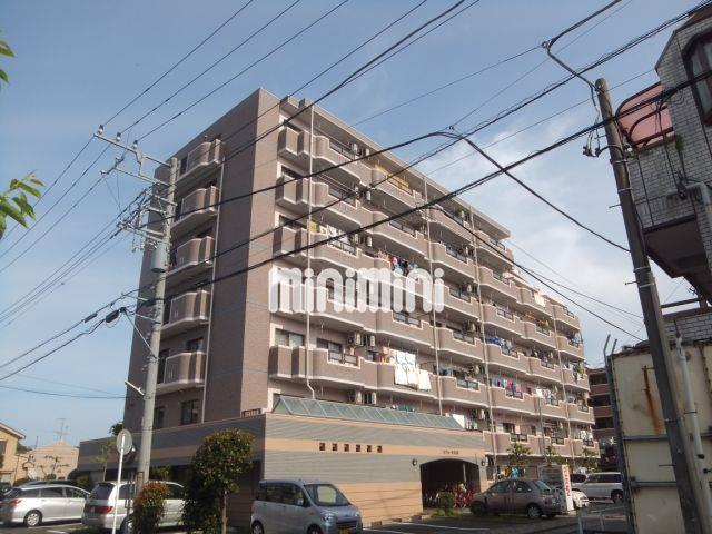 小田急電鉄小田原線 本厚木駅(バス15分 ・妻田停、 徒歩5分)