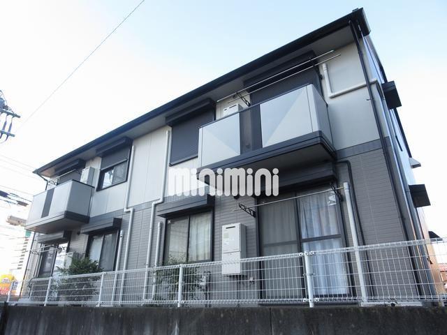 小田急電鉄江ノ島線 長後駅(徒歩17分)