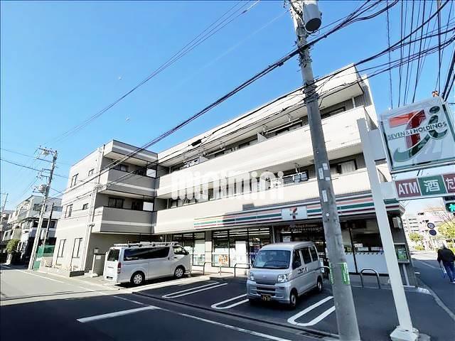 東急東横線 元住吉駅(徒歩25分)