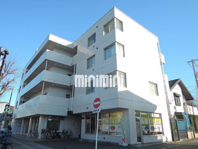 東海道本線 平塚駅(徒歩10分)