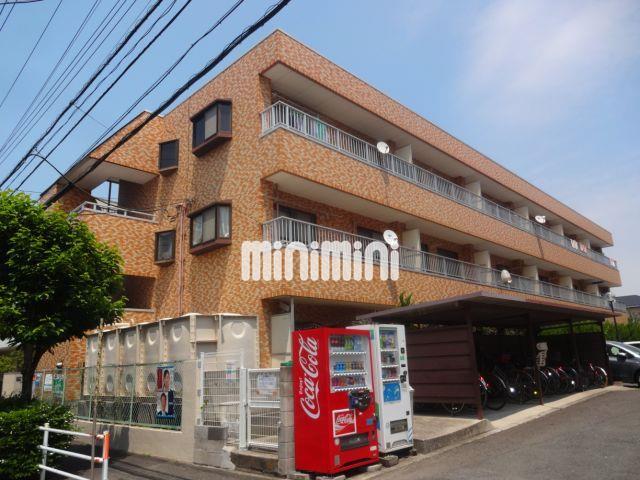 東急東横線 元住吉駅(徒歩24分)