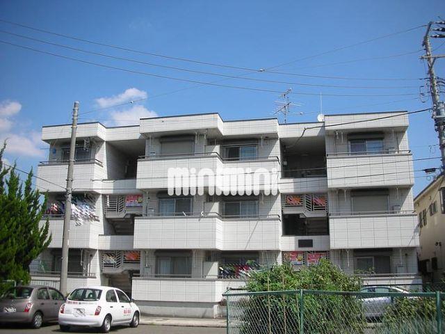 根岸線 洋光台駅(徒歩21分)