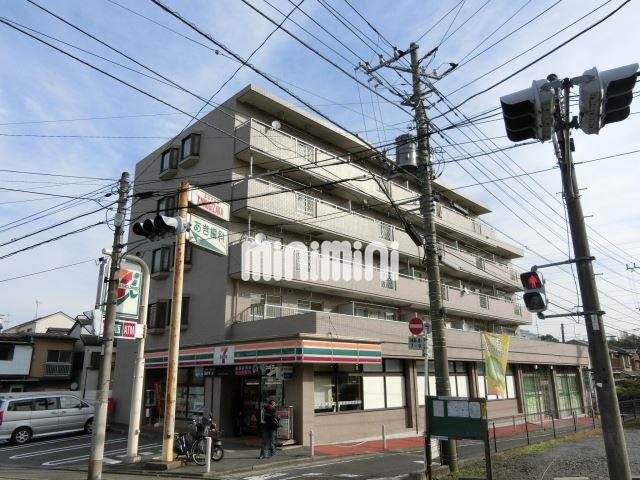 南武線 武蔵中原駅(バス12分 ・野川くぬぎ坂停、 徒歩1分)