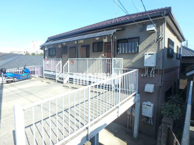 京浜急行電鉄本線 上大岡駅(徒歩24分)