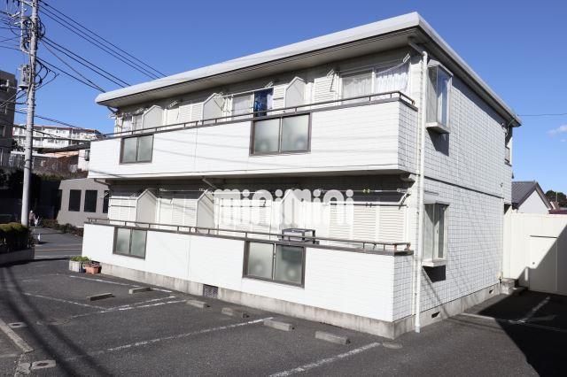 横浜市ブルーライン 下永谷駅(徒歩6分)
