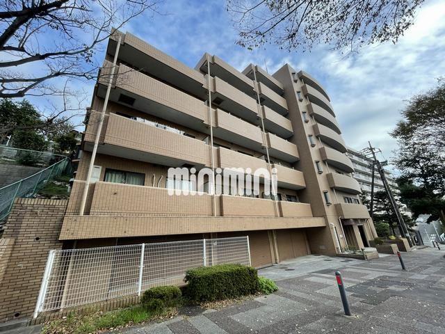 京浜急行電鉄本線 上大岡駅(バス23分 ・東戸塚東口停、 徒歩8分)