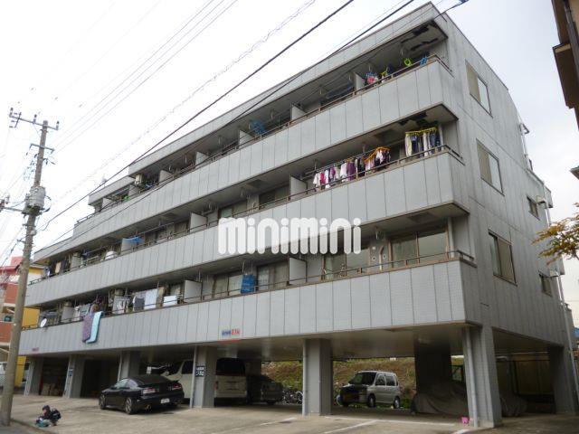 横浜線 菊名駅(バス12分 ・馬場谷停、 徒歩3分)
