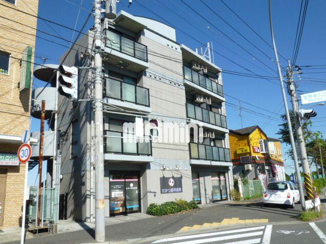 横浜線 十日市場駅(徒歩6分)