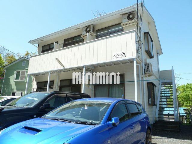 京浜東北・根岸線 新杉田駅(徒歩12分)
