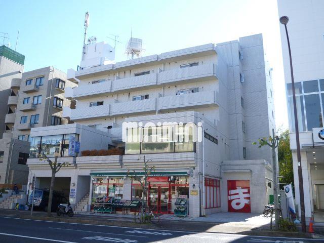 横浜市ブルーライン 三ッ沢上町駅(徒歩1分)