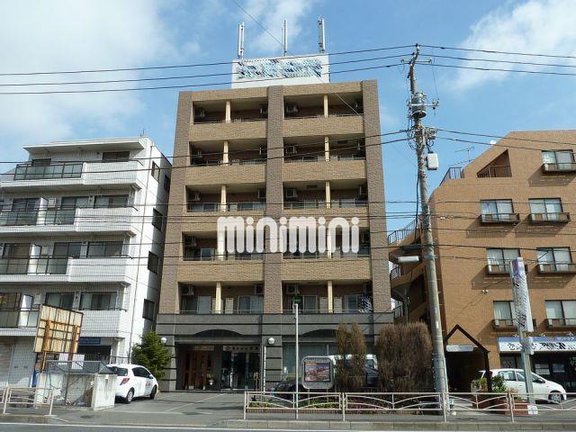 京浜東北・根岸線 新杉田駅(徒歩4分)