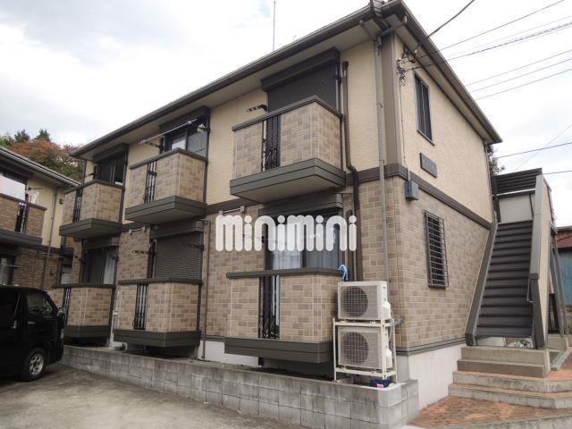 相模鉄道本線 西谷駅(徒歩6分)