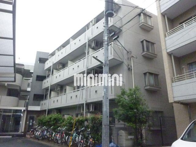 東急東横線 武蔵小杉駅(徒歩15分)