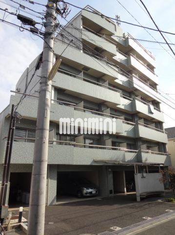 南武線 浜川崎駅(徒歩11分)
