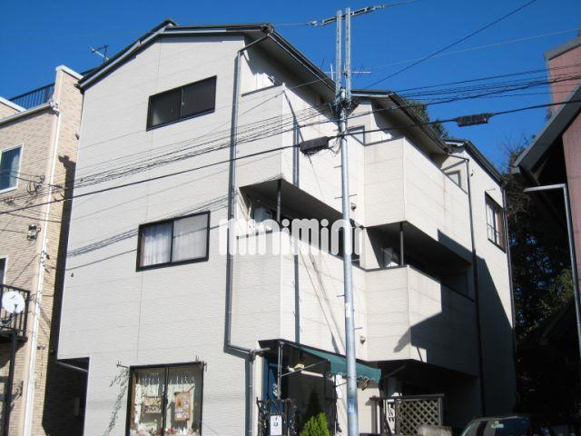 横浜線 淵野辺駅(バス12分 ・和泉短大前停、 徒歩2分)