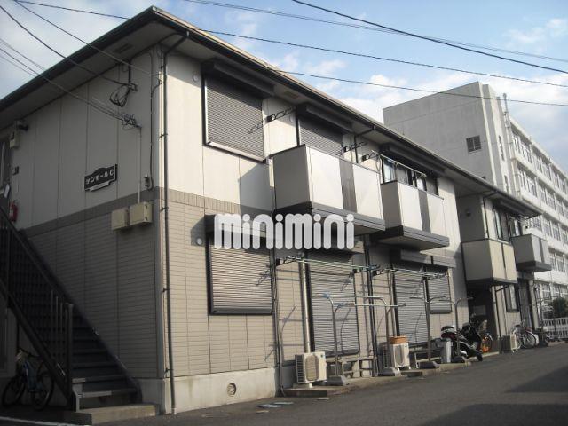 小田急電鉄小田原線 厚木駅(徒歩12分)