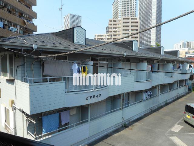 東急目黒線 元住吉駅(徒歩17分)