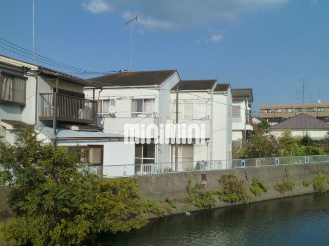 京浜急行電鉄逗子線 六浦駅(徒歩7分)