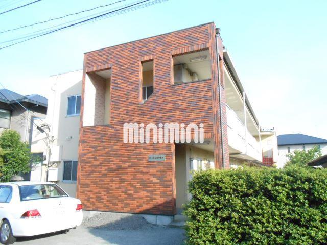 東海道本線 平塚駅(バス15分 ・中原公園停、 徒歩2分)