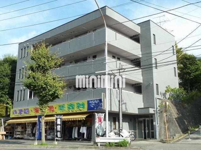 横浜市ブルーライン 港南中央駅(徒歩20分)