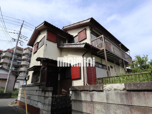 京急久里浜線 津久井浜駅(徒歩6分)