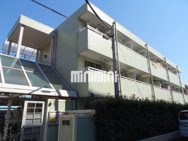 横浜線 大口駅(徒歩15分)
