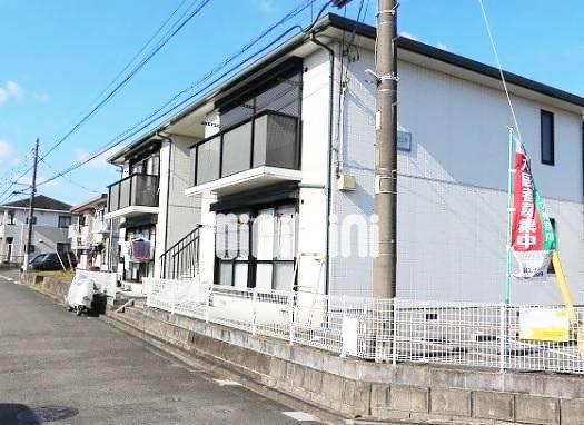 小田急電鉄小田原線 秦野駅(徒歩16分)