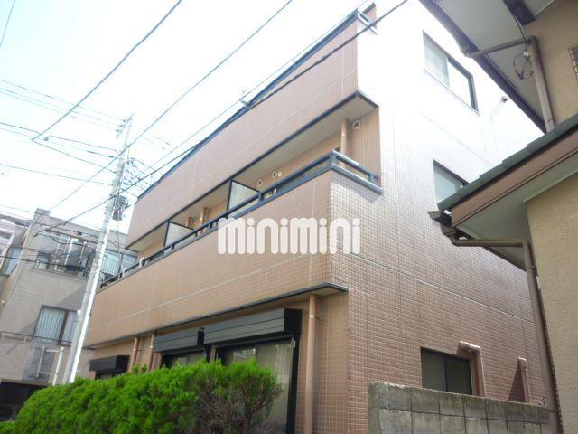 東急東横線 多摩川駅(徒歩17分)