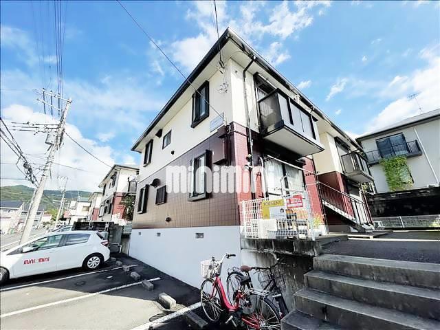 小田急電鉄小田原線 東海大学前駅(徒歩8分)