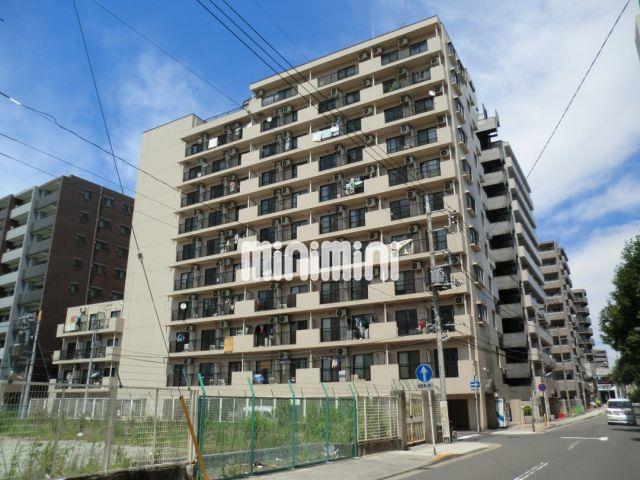 横浜市ブルーライン 阪東橋駅(徒歩7分)
